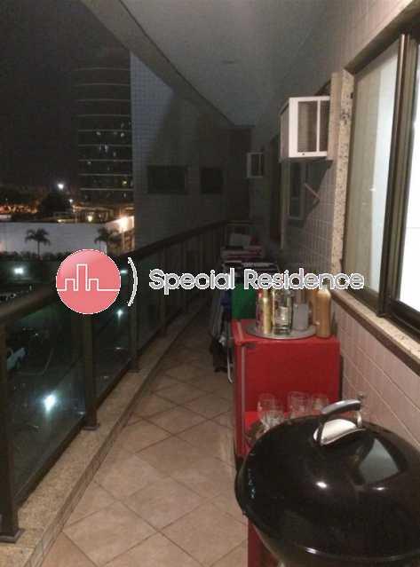 IMG-20190110-WA0260 - Apartamento À Venda - Barra da Tijuca - Rio de Janeiro - RJ - 201182 - 1