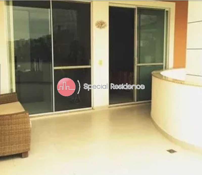Screenshot_20181104-112039~2 - Casa em Condominio À Venda - Barra da Tijuca - Rio de Janeiro - RJ - 600221 - 15