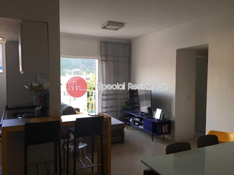 IMG-20190110-WA0215 - Apartamento À Venda - Barra da Tijuca - Rio de Janeiro - RJ - 100423 - 3