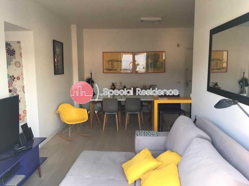 IMG-20190110-WA0218 - Apartamento À Venda - Barra da Tijuca - Rio de Janeiro - RJ - 100423 - 4