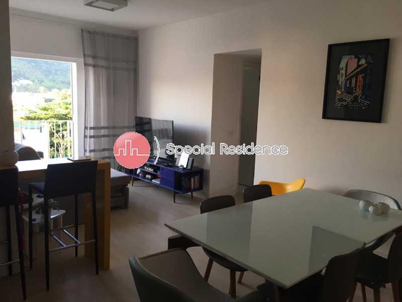 IMG-20190110-WA0219 - Apartamento À Venda - Barra da Tijuca - Rio de Janeiro - RJ - 100423 - 6