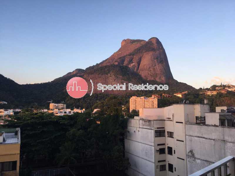 IMG-20190110-WA0220 - Apartamento À Venda - Barra da Tijuca - Rio de Janeiro - RJ - 100423 - 1