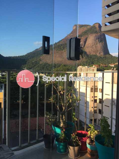 IMG-20190110-WA0230 - Apartamento À Venda - Barra da Tijuca - Rio de Janeiro - RJ - 100423 - 17