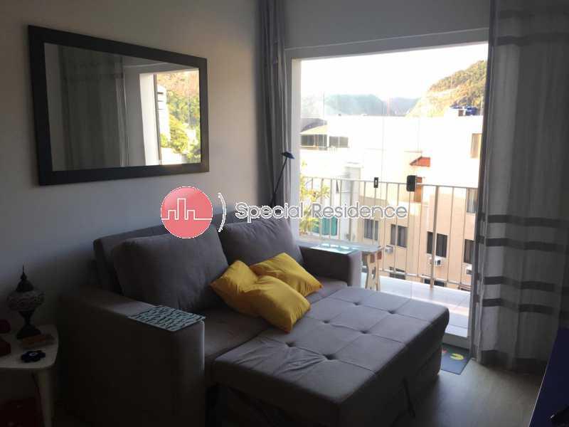 IMG-20190110-WA0233 - Apartamento À Venda - Barra da Tijuca - Rio de Janeiro - RJ - 100423 - 20