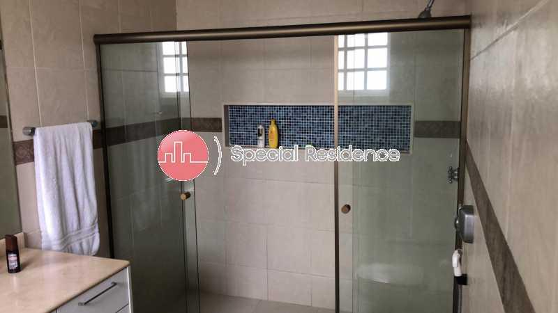 IMG-20181114-WA0057 - Casa em Condominio À Venda - Barra da Tijuca - Rio de Janeiro - RJ - 600224 - 7