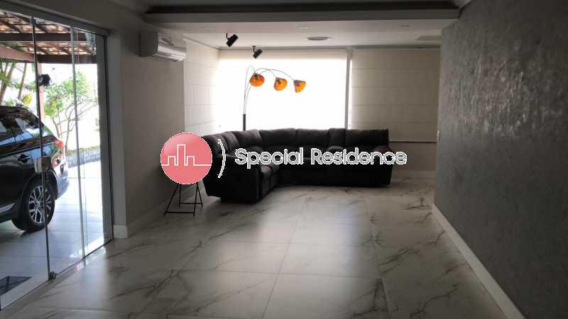 IMG-20181114-WA0065 - Casa em Condominio À Venda - Barra da Tijuca - Rio de Janeiro - RJ - 600224 - 13