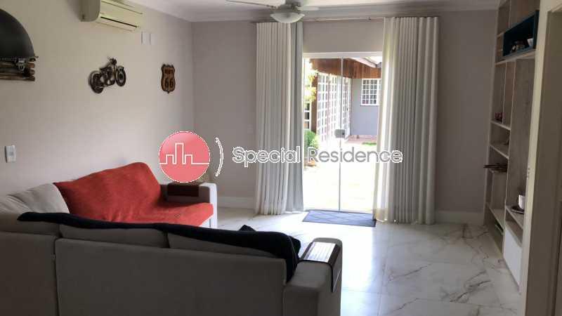IMG-20181114-WA0066 - Casa em Condominio À Venda - Barra da Tijuca - Rio de Janeiro - RJ - 600224 - 14