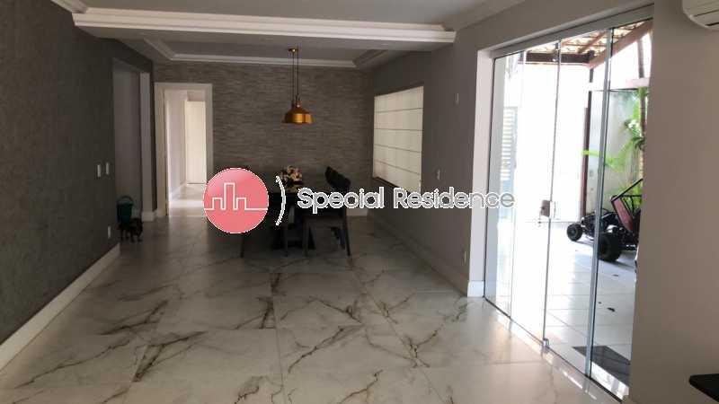 IMG-20181114-WA0068 - Casa em Condominio À Venda - Barra da Tijuca - Rio de Janeiro - RJ - 600224 - 4