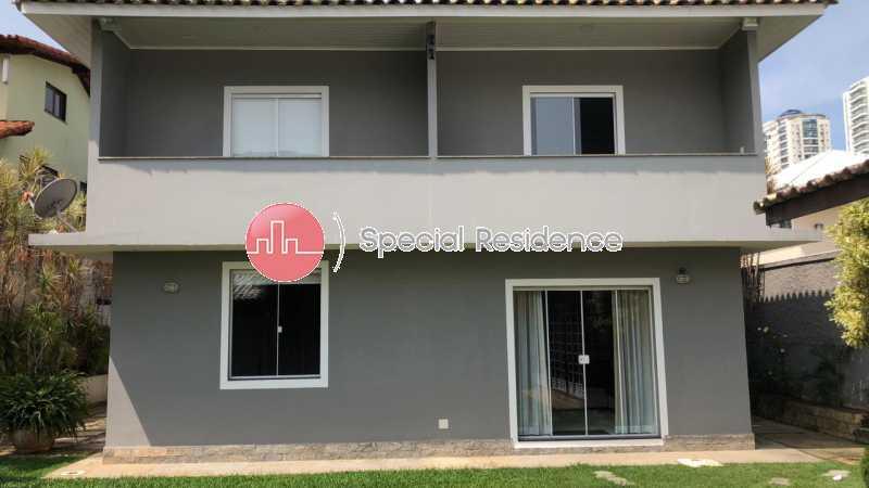 IMG-20181114-WA0073 - Casa em Condominio À Venda - Barra da Tijuca - Rio de Janeiro - RJ - 600224 - 1