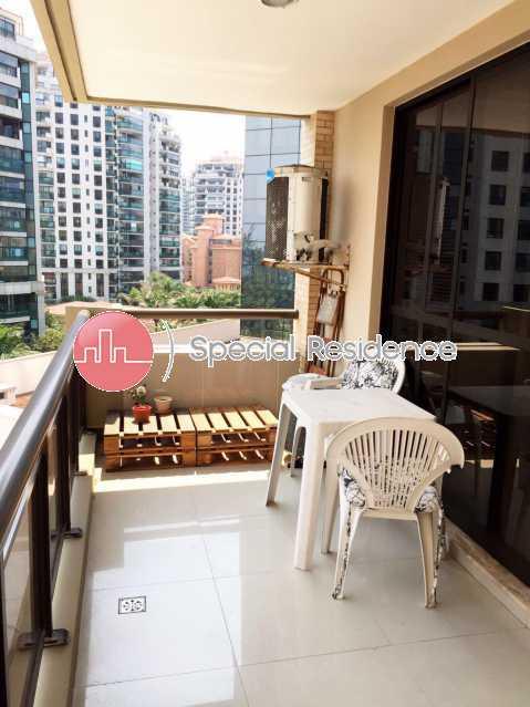 IMG-20181122-WA0344 - Apartamento Barra da Tijuca,Rio de Janeiro,RJ Para Alugar,1 Quarto,63m² - LOC100415 - 4