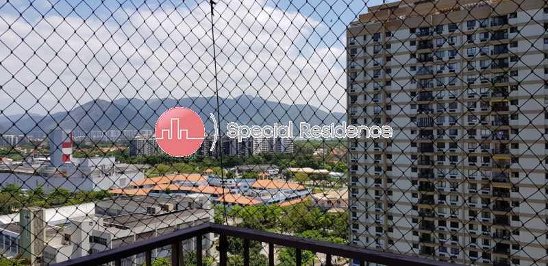 IMG-20181121-WA0138 - Apartamento À Venda - Barra da Tijuca - Rio de Janeiro - RJ - 201196 - 1