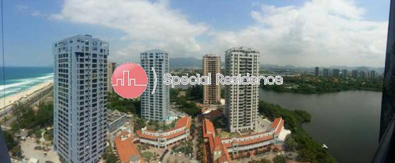 IMG_7195 - Apartamento À Venda - Barra da Tijuca - Rio de Janeiro - RJ - 100433 - 4