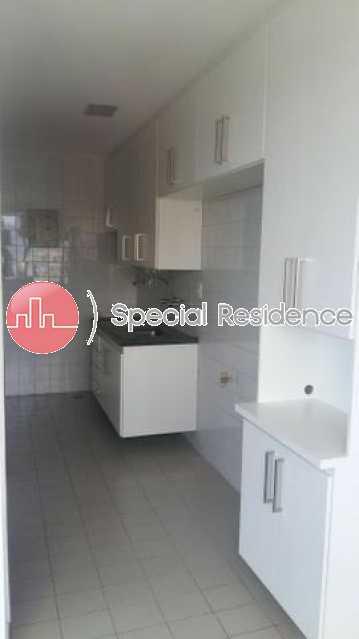 IMG_7201 - Apartamento À Venda - Barra da Tijuca - Rio de Janeiro - RJ - 100433 - 9