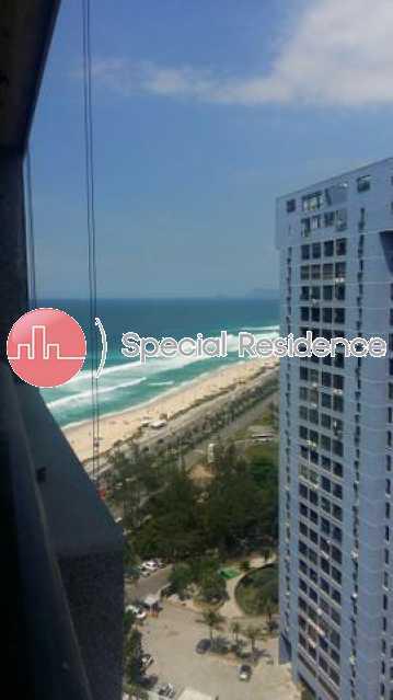IMG_7204 - Apartamento À Venda - Barra da Tijuca - Rio de Janeiro - RJ - 100433 - 1