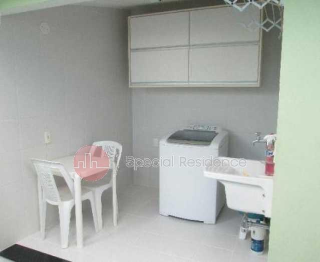 572522009870139 - Casa 5 quartos à venda Barra da Tijuca, Rio de Janeiro - R$ 2.100.000 - 600037 - 13