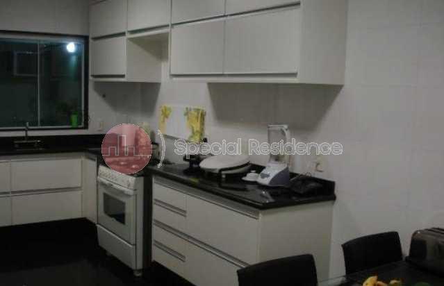 575522009201662 - Casa 5 quartos à venda Barra da Tijuca, Rio de Janeiro - R$ 2.100.000 - 600037 - 20