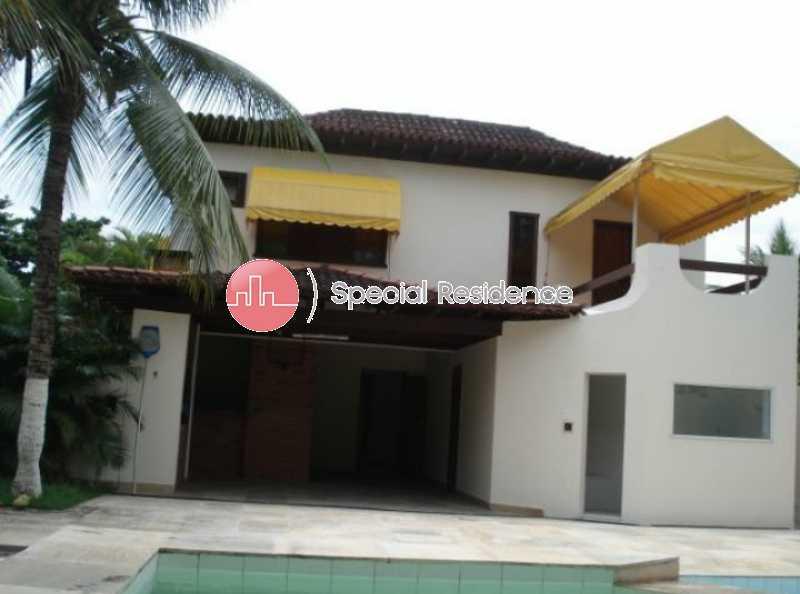 Screenshot_20181211-085508_2 - Casa em Condominio Para Alugar - Barra da Tijuca - Rio de Janeiro - RJ - LOC600024 - 1