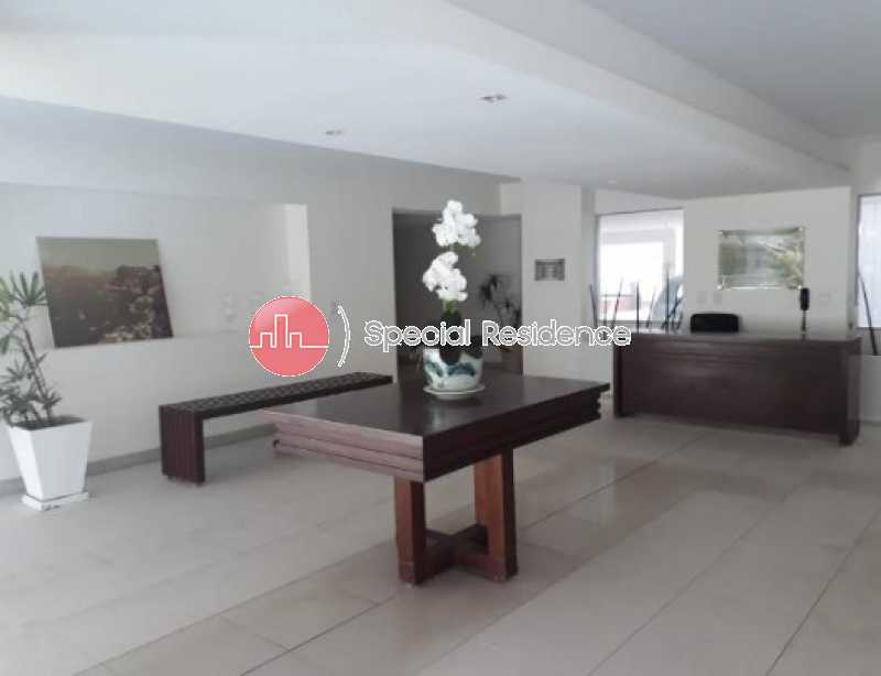 5 - Copia - Apartamento À Venda - Recreio dos Bandeirantes - Rio de Janeiro - RJ - 300588 - 1