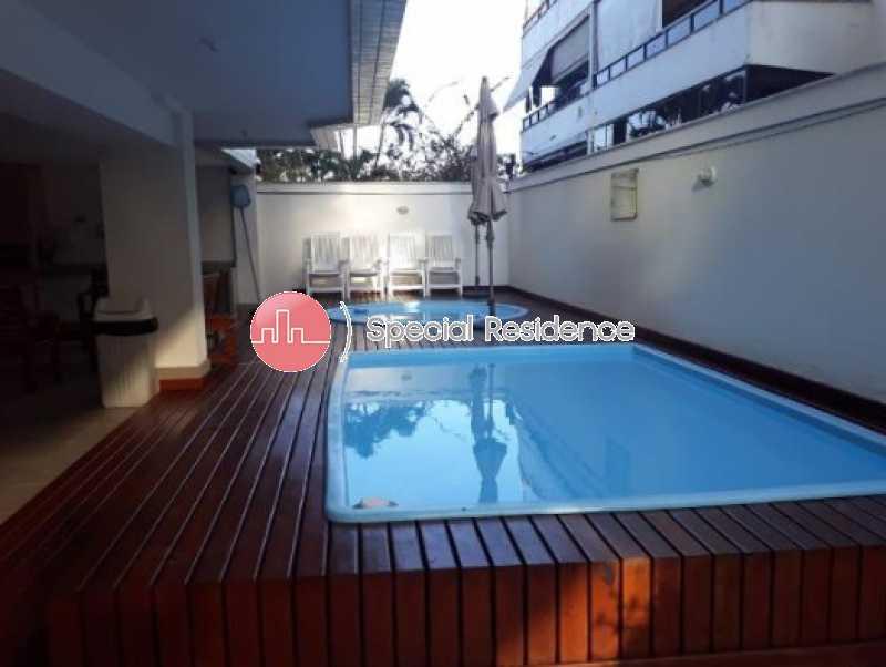 6 - Copia - Apartamento À Venda - Recreio dos Bandeirantes - Rio de Janeiro - RJ - 300588 - 4