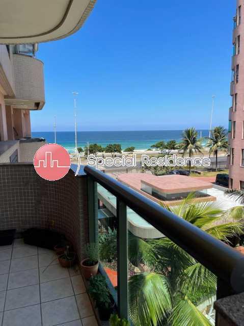 WhatsApp Image 2021-10-17 at 1 - Apartamento 1 quarto à venda Barra da Tijuca, Rio de Janeiro - R$ 955.000 - 100445 - 1