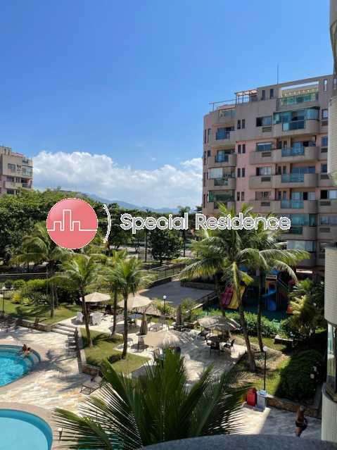 WhatsApp Image 2021-10-17 at 1 - Apartamento 1 quarto à venda Barra da Tijuca, Rio de Janeiro - R$ 955.000 - 100445 - 3