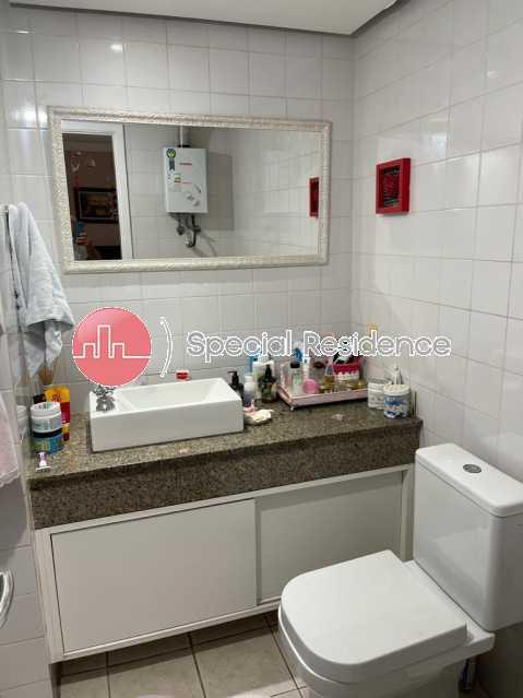 WhatsApp Image 2021-10-17 at 1 - Apartamento 1 quarto à venda Barra da Tijuca, Rio de Janeiro - R$ 955.000 - 100445 - 10