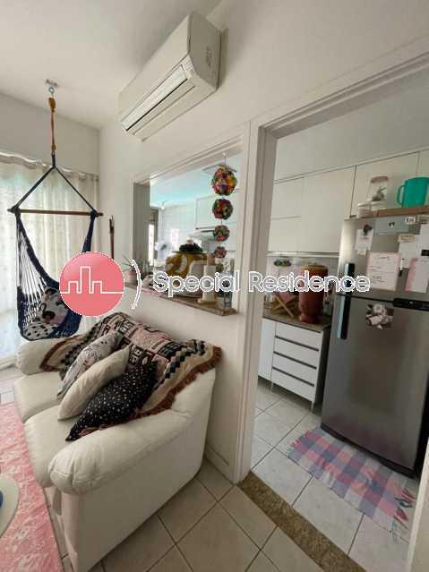 WhatsApp Image 2021-10-17 at 1 - Apartamento 1 quarto à venda Barra da Tijuca, Rio de Janeiro - R$ 955.000 - 100445 - 6
