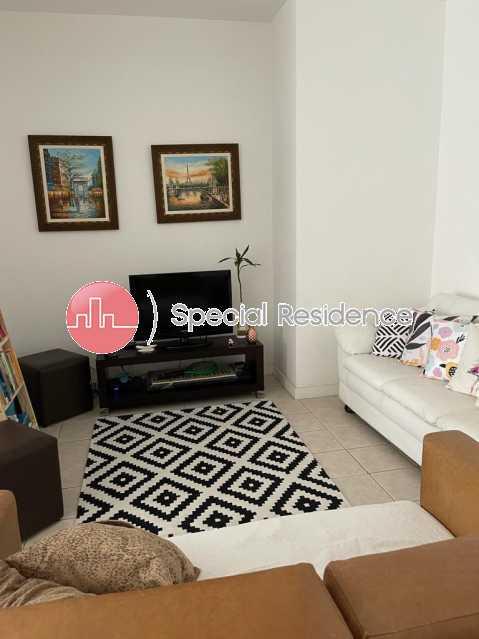 WhatsApp Image 2021-10-17 at 1 - Apartamento 1 quarto à venda Barra da Tijuca, Rio de Janeiro - R$ 955.000 - 100445 - 5