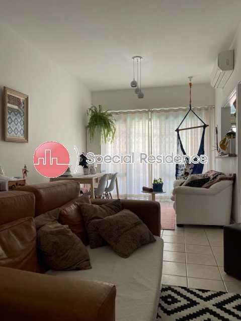 WhatsApp Image 2021-10-17 at 1 - Apartamento 1 quarto à venda Barra da Tijuca, Rio de Janeiro - R$ 955.000 - 100445 - 4