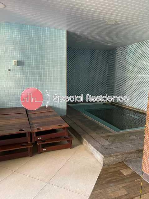 WhatsApp Image 2021-10-17 at 1 - Apartamento 1 quarto à venda Barra da Tijuca, Rio de Janeiro - R$ 955.000 - 100445 - 13