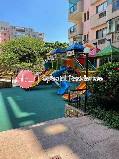 WhatsApp Image 2021-10-17 at 1 - Apartamento 1 quarto à venda Barra da Tijuca, Rio de Janeiro - R$ 955.000 - 100445 - 14