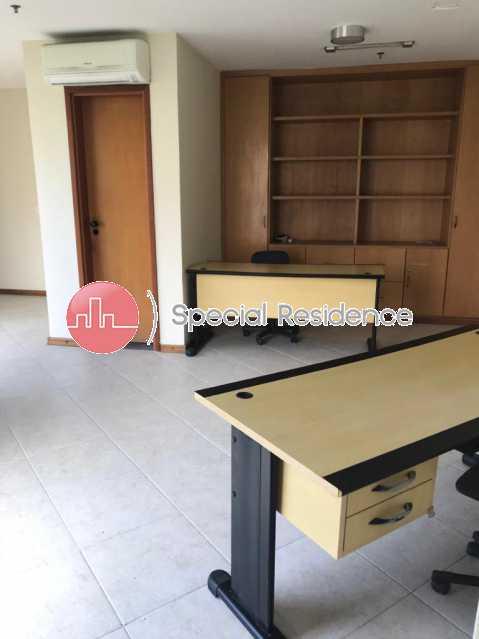 88c242df-e8f8-48f2-9906-5a1bde - Sala Comercial 45m² para alugar Barra da Tijuca, Rio de Janeiro - R$ 1.000 - LOC700032 - 5