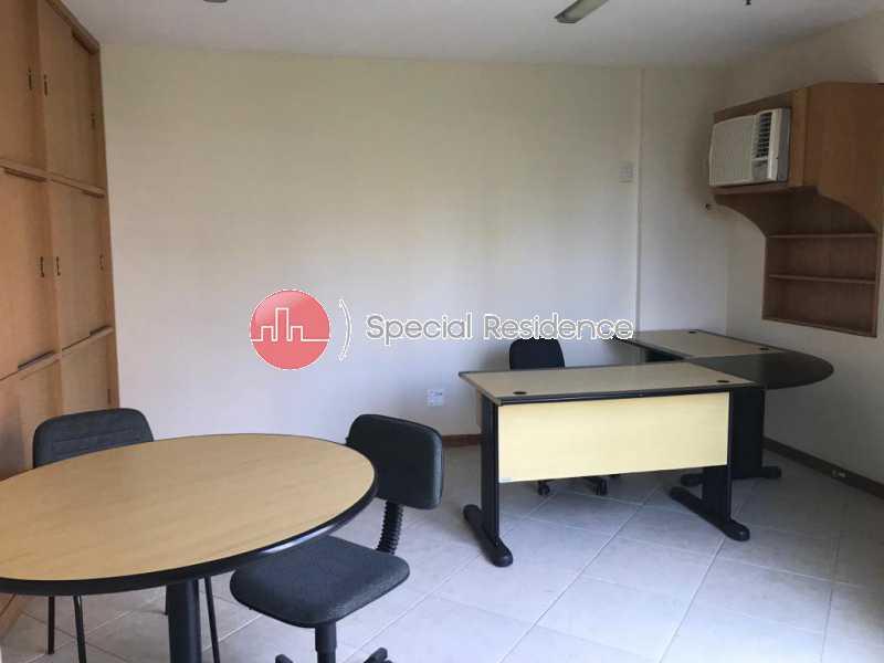 d7a33038-d883-46a8-81cd-ec8df2 - Sala Comercial 45m² para alugar Barra da Tijuca, Rio de Janeiro - R$ 1.000 - LOC700032 - 8