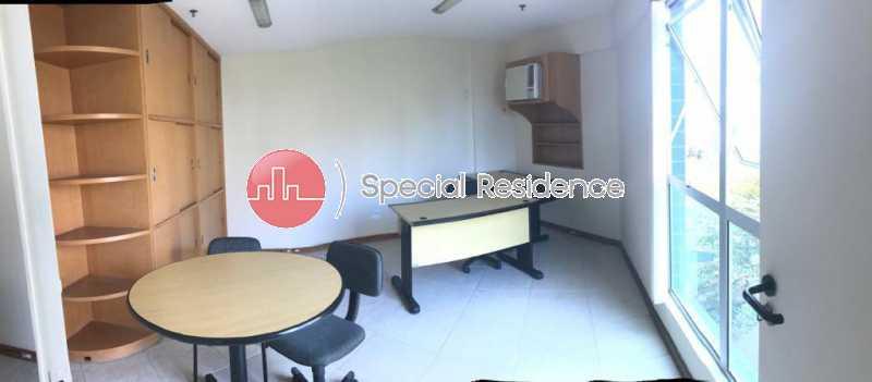 fc24d964-0fb6-4ac6-8558-2bba6e - Sala Comercial 45m² para alugar Barra da Tijuca, Rio de Janeiro - R$ 1.000 - LOC700032 - 3