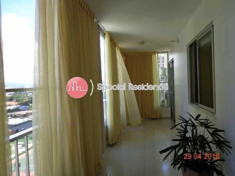 IMG-20191202-WA0027 - Apartamento À Venda - Barra da Tijuca - Rio de Janeiro - RJ - 201224 - 1