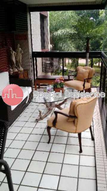 920618092153426 - Apartamento À Venda - Barra da Tijuca - Rio de Janeiro - RJ - 400267 - 3