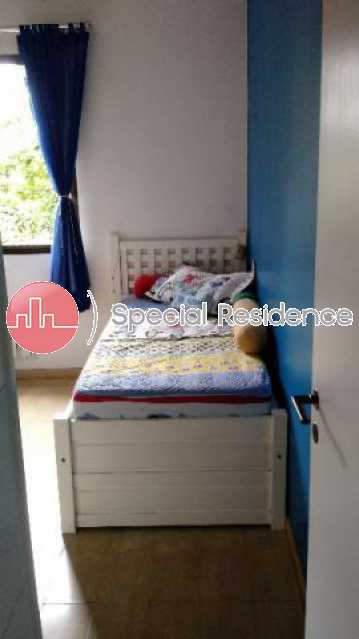 921618096537680 - Apartamento À Venda - Barra da Tijuca - Rio de Janeiro - RJ - 400267 - 5
