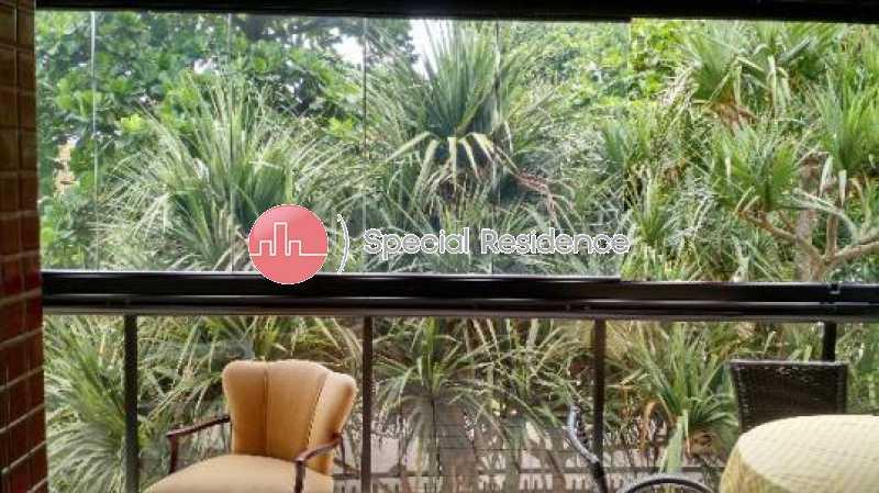 921618099645511 - Apartamento À Venda - Barra da Tijuca - Rio de Janeiro - RJ - 400267 - 6