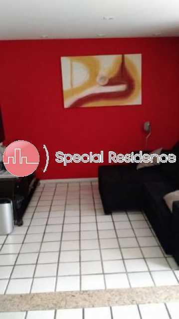 922618093053392 - Apartamento À Venda - Barra da Tijuca - Rio de Janeiro - RJ - 400267 - 7