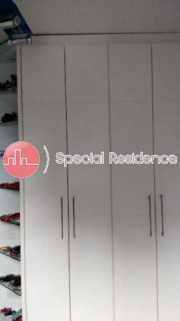 923618096830313 - Apartamento À Venda - Barra da Tijuca - Rio de Janeiro - RJ - 400267 - 9