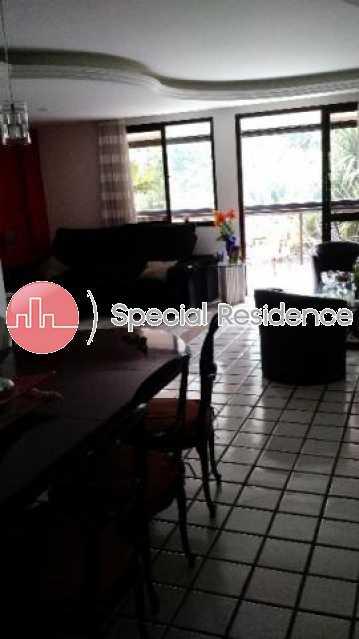 923618099092610 - Apartamento À Venda - Barra da Tijuca - Rio de Janeiro - RJ - 400267 - 10