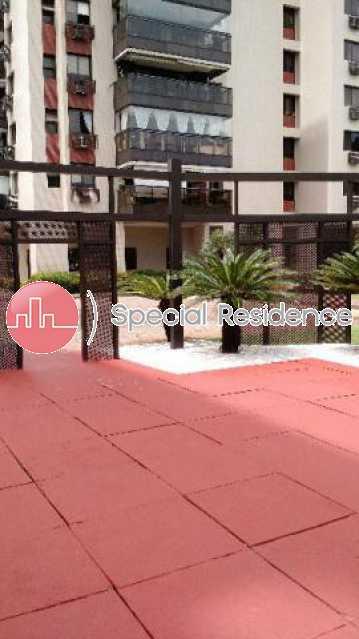 924618092819114 - Apartamento À Venda - Barra da Tijuca - Rio de Janeiro - RJ - 400267 - 12