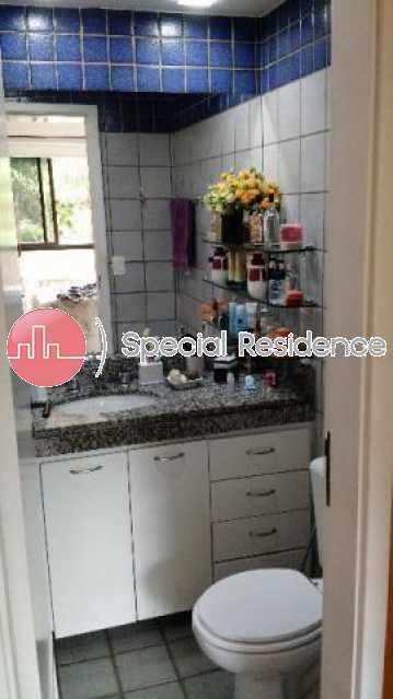 924618093346025 - Apartamento À Venda - Barra da Tijuca - Rio de Janeiro - RJ - 400267 - 13