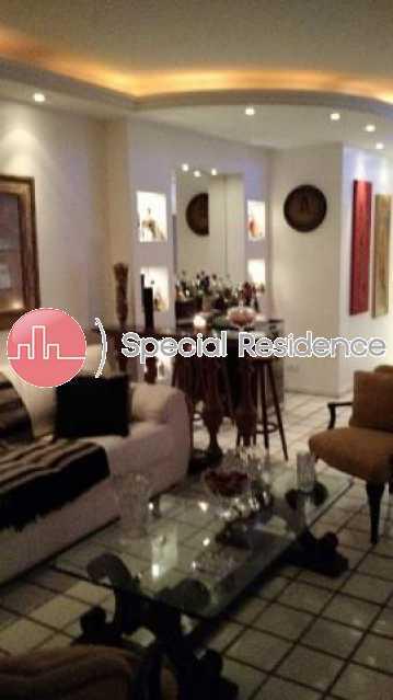 927618091988751 - Apartamento À Venda - Barra da Tijuca - Rio de Janeiro - RJ - 400267 - 1