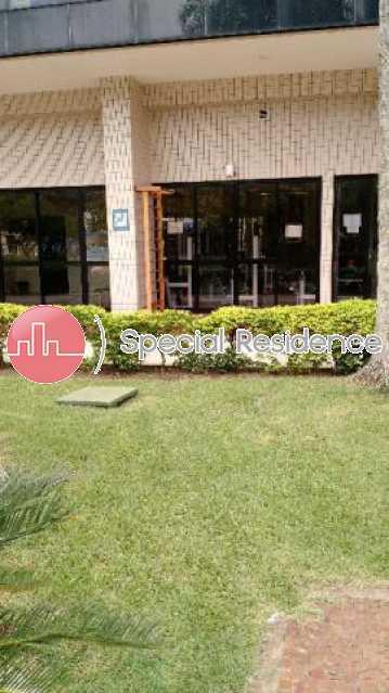 927618092786841 - Apartamento À Venda - Barra da Tijuca - Rio de Janeiro - RJ - 400267 - 14