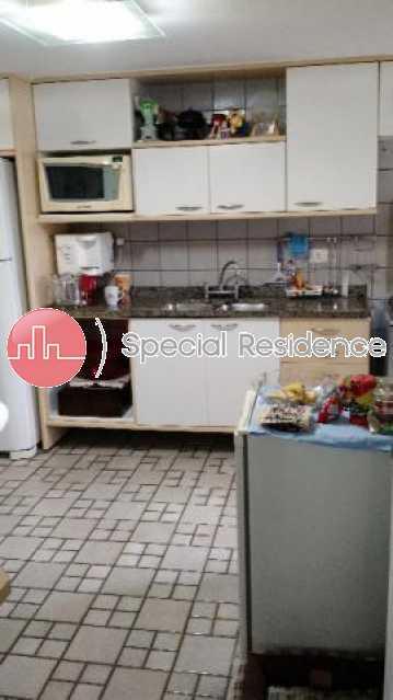 927618096530876 - Apartamento À Venda - Barra da Tijuca - Rio de Janeiro - RJ - 400267 - 15
