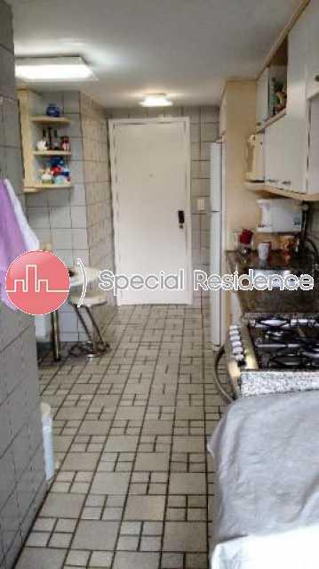 927618096814437 - Apartamento À Venda - Barra da Tijuca - Rio de Janeiro - RJ - 400267 - 16