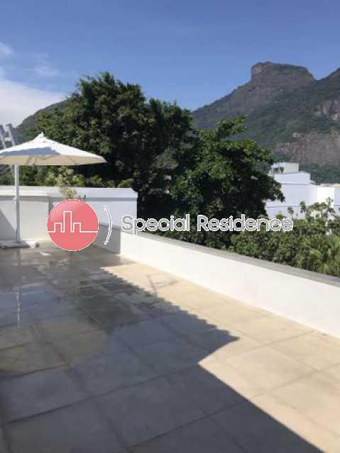 043908004047633 - Cobertura 6 quartos à venda Barra da Tijuca, Rio de Janeiro - R$ 5.700.000 - 500317 - 9