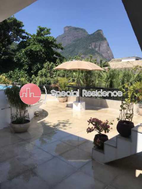 043908004851914 - Cobertura 6 quartos à venda Barra da Tijuca, Rio de Janeiro - R$ 5.700.000 - 500317 - 10