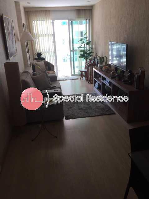 IMG-20190114-WA0113 - Apartamento À Venda - Barra da Tijuca - Rio de Janeiro - RJ - 201234 - 5